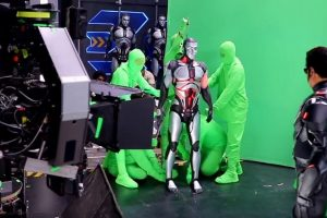 How is a career in VFX?