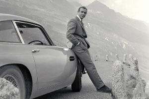 Sir Sean Connery A Legend of the movies