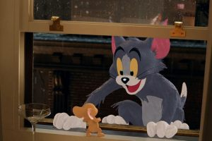 Tom And Jerry Movie Trailer – A Review