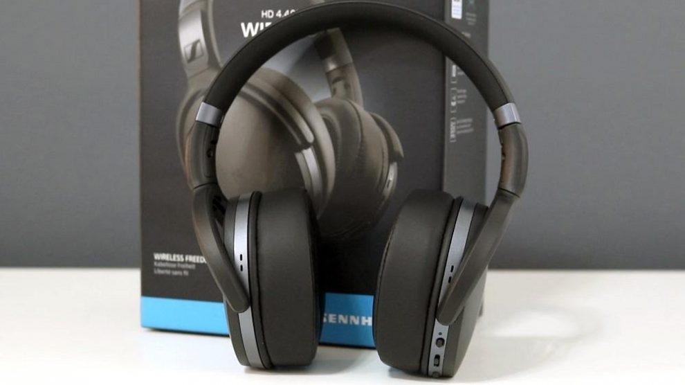 Sennheiser Wireless Headphones – Luxury Audio