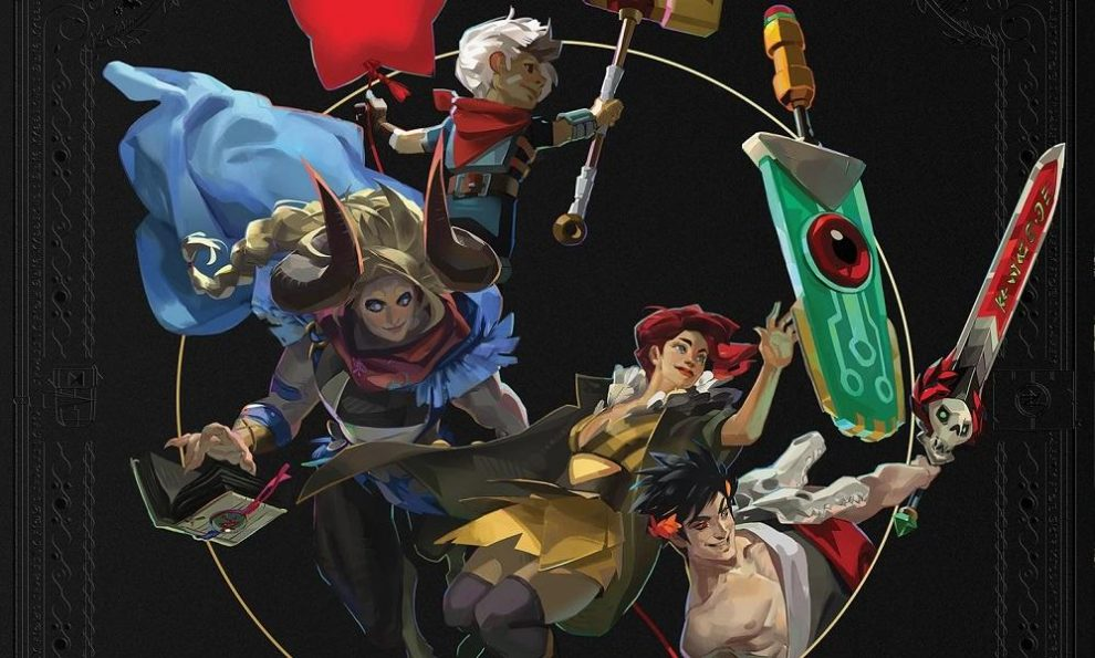 Supergiant Games – An Overview