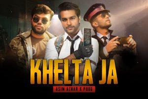 PUBG Mobile Pakistan Introduces new Song Khelta Ja