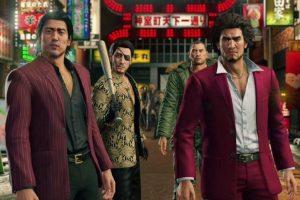Yakuza Like A Dragon Gets Discount Before Holidays