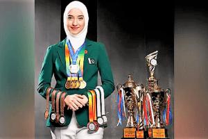 World Memory Champion Title Won by Team Pakistan