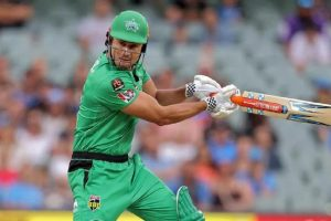 """BBL 2021: The stars argued after a """"terrible blow"""" while Khan threw him goodbye to the strikers"""