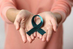 Discover Drug of Ovarian Cancer
