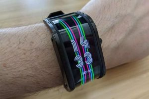 Smartwatches can help detect COVID-19