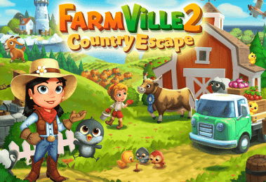 A Detailed Review of FarmVille 2 Country Escape