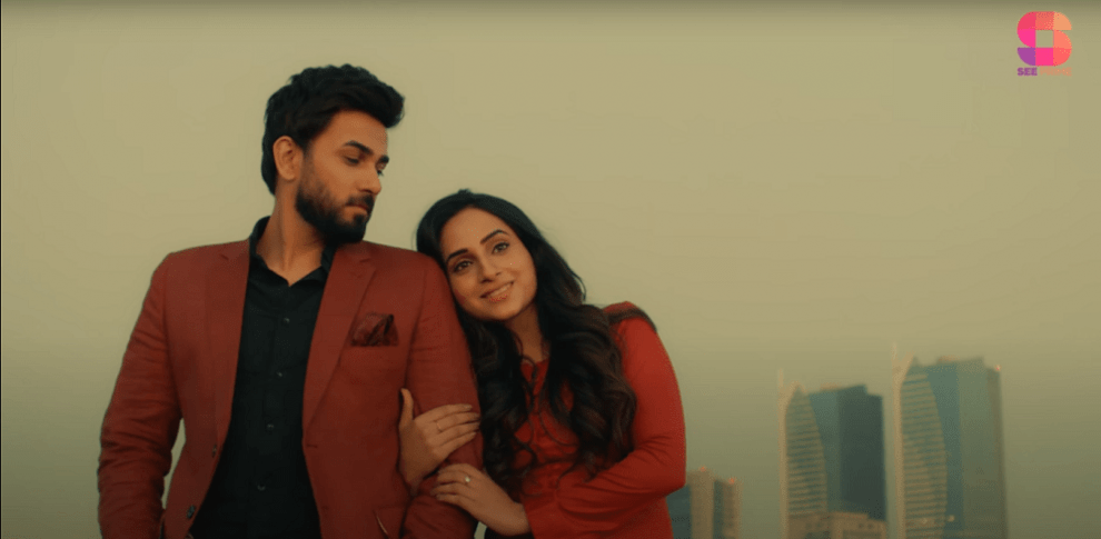 See Prime Releases a New Short Film Dil Kya Karey