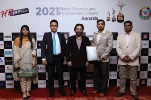 PTCL Gets Recognition for its Communication and Social Responsibility
