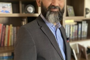 Asif Ahmad Named General Manager, IBM Pakistan