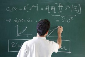 Teaching Maths: What Do Students Need to Know?