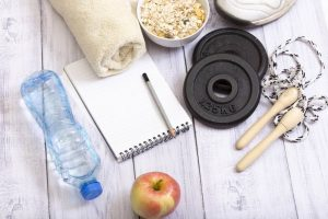 10 things you should do to improve your health (in general)