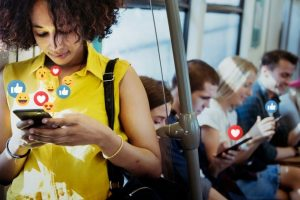 6 aspects of our lives that are negatively affected by social networks