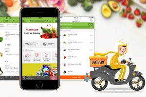 Why it is convenient to order products at home