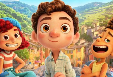 'Luca': Pixar presents the beautiful new trailer of its next premiere on Disney