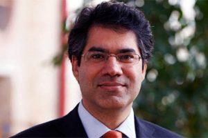 Dr. Kamal Munir appointed Pro-VC to Cambridge University