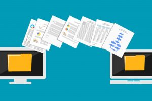 How to transfer large files for free?