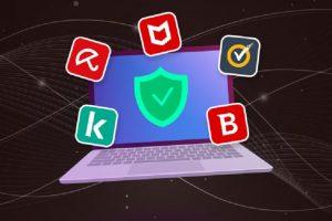 Best Antivirus 2021 - Top 10 Antivirus Ranking